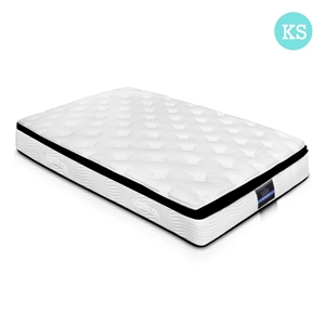 Giselle Bedding King Single Size 28cm Th