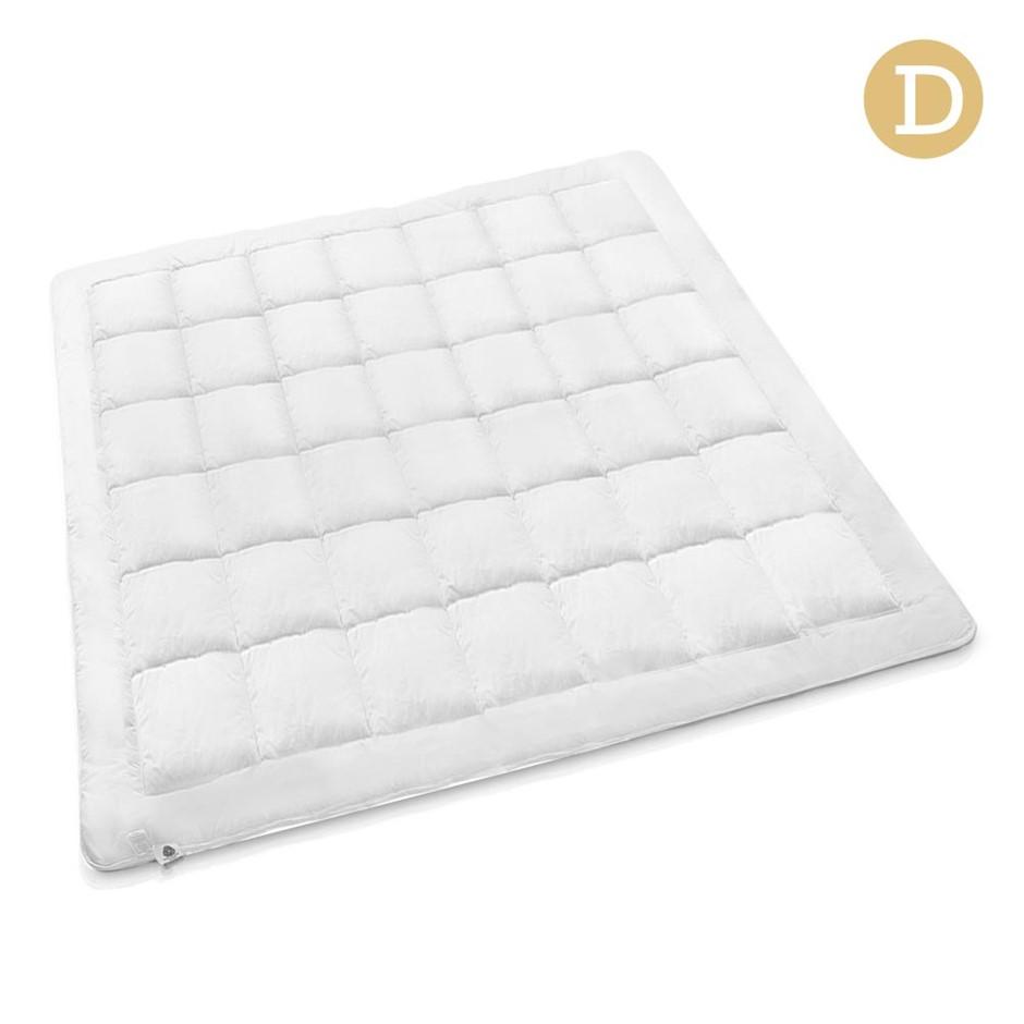 Giselle Bedding Double Size Merino Wool Duvet Quilt