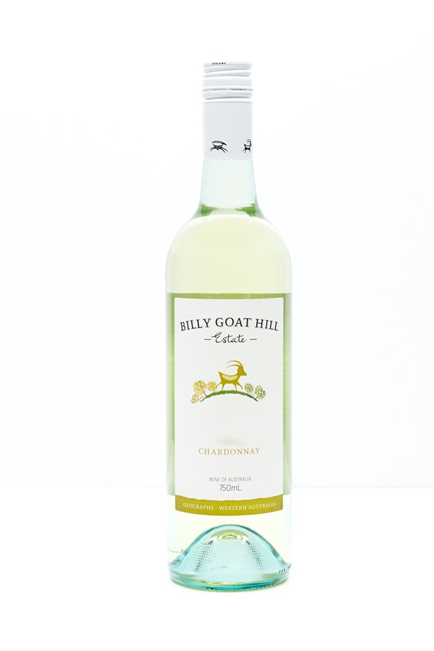 Billy Goat Hill Chardonnay 2016 (12 x 750mL) Geographe, WA