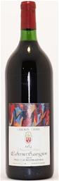 Leeuwin Estate `Art Series` Cabernet Sauvignon 1984 (1 x 1.5L Magnum), WA.