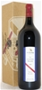 d'Arenberg 'The Laughing Magpie' Shiraz Viognier 2002 (1 x 1.5L)5 Star Prov
