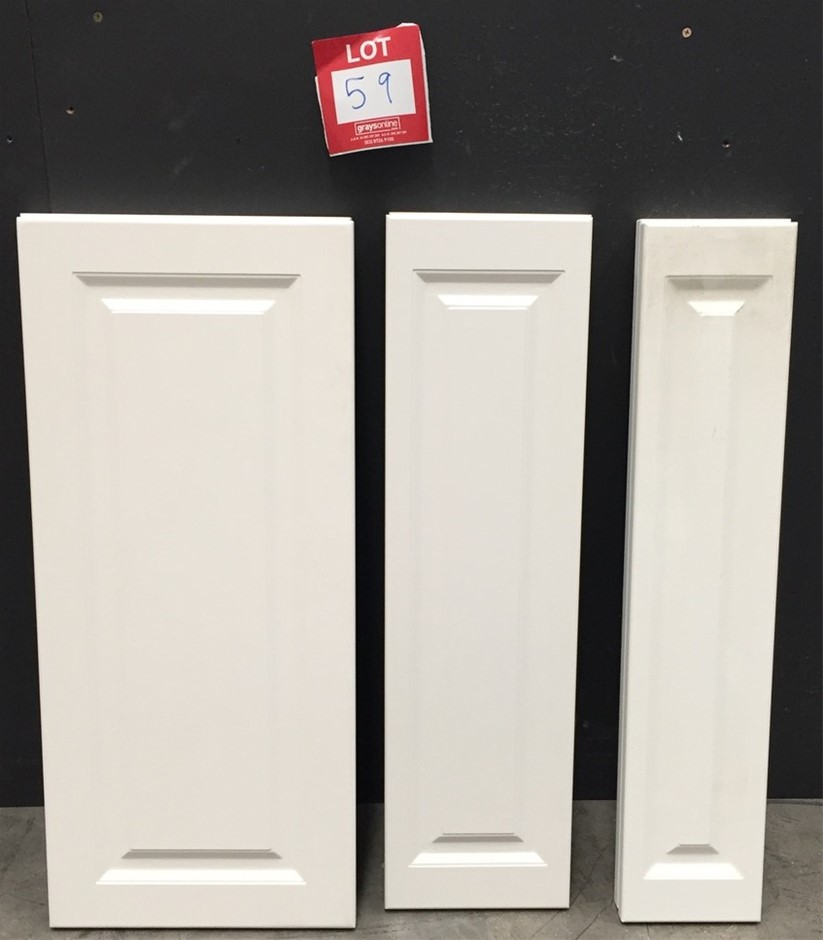Kaboodle kitchen cabinet doors (315 x 720), (200 x 720 ...