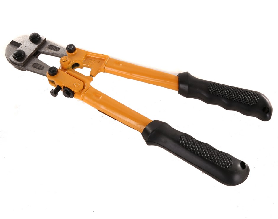 TOLSEN 300mm Bolt Cutter. Buyers Note - Discount Freight Rates Apply to All