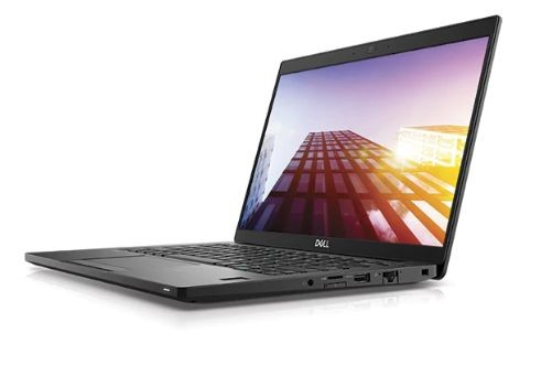 "Dell Latitude 7390 (2-in-1) - 13.3"" FHD Touch/i5-8250U/8GB/256GB SSD/W10H"