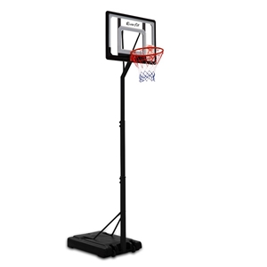 Everfit 2.6M Basketball Stand Hoop Syste