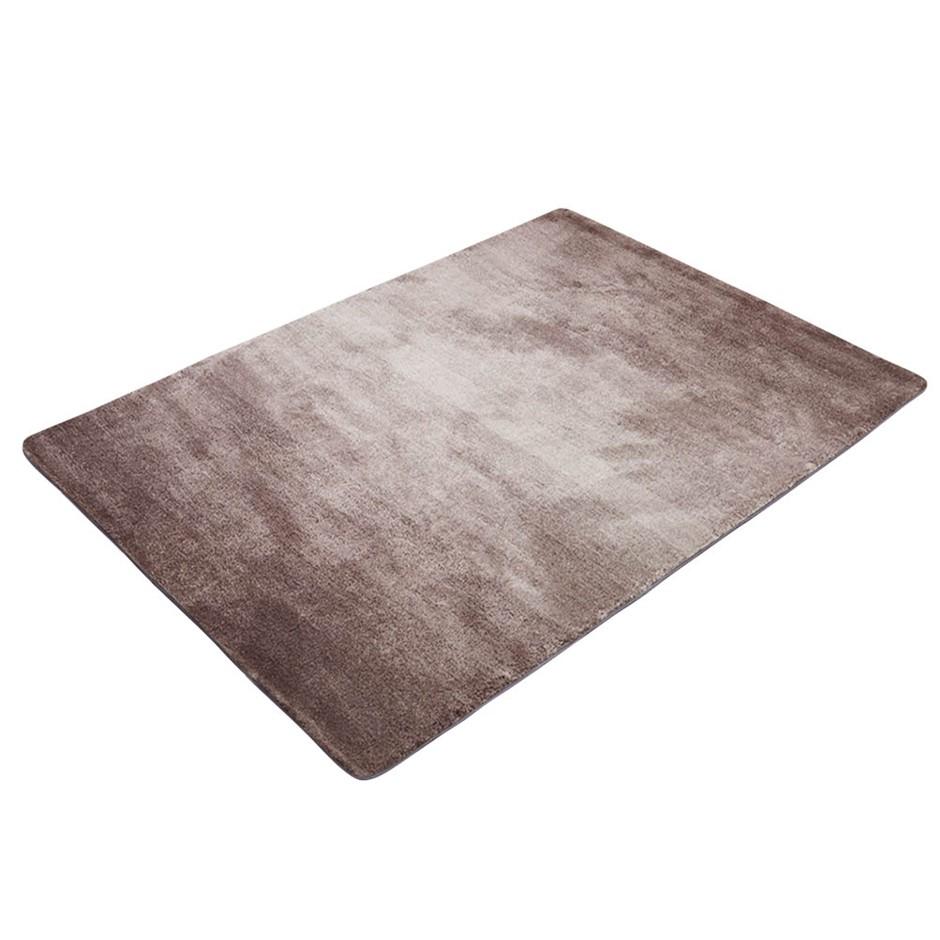 Artiss 160X230cm Ultra Soft Shaggy Rug Large Carpet Gradual Color Area Rug