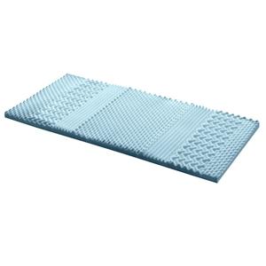 Giselle COOL GEL Memory Foam Mattress To