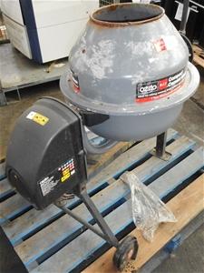Ozito CMX-080 23L Mobile Compact Cement