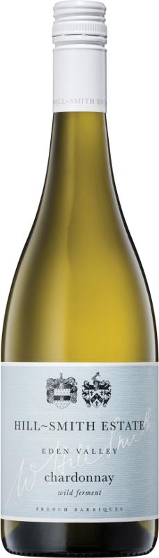 Hill Smith Estate Eden Valley Chardonnay 2017 (12 x 750mL), SA.
