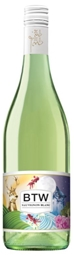 Zilzie BTW Sauvignon Blanc 2018 (12 x 750mL) Murray Darling