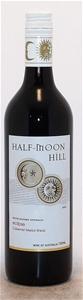 Half Moon Hill Eclipse Cab Merlot Shiraz
