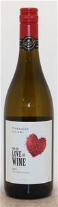Terramore Flow Chardonnay 2015 (6 x 750m