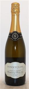 Sunnycliff Estate Chardonnay Pinot Noir