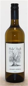 Hide & Seek Vineyard Unwooded Chardonnay