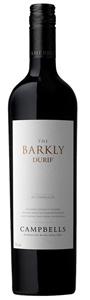 Campbells Barkly Durif 2013 (6 x 750mL),