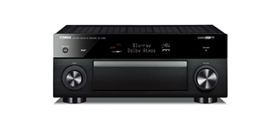 Yamaha RX-V1081B 7.2 Channel Bluetooth H