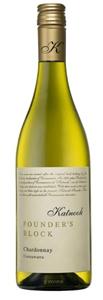 Katnook Founders Block Chardonnay 2012 (