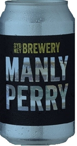 Sydney Manly Perry (24 x 330mL Cans)