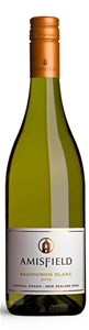 Amisfield Sauvignon Blanc 2018 (12 x 750