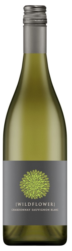 Mcpherson Wine Co. WildFlower Chardonnay Sauv Blanc 2016 (6 x 750ml)