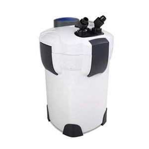Aquarium External Canister Filter Fish T