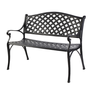 Gardeon Garden Bench Outdoor Seat Chair