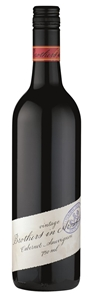 Brothers in Arms Cabernet Sauvignon 2014