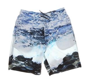 2 x SIGNATURE Boy`s Swim Shorts, Size XS