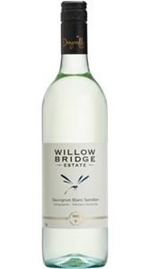 Willow Bridge Dragonfly Sauvignon Blanc