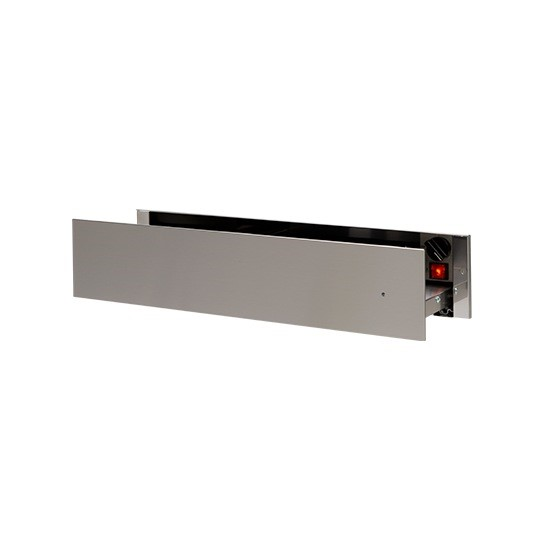 Euro 60cm Stainless Steel Warming Drawer, Model: EMWD45SX
