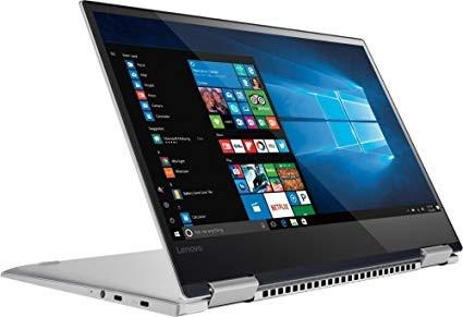 "Lenovo Yoga 730 - 13.3"" FHD IPS Touch/i7-8550U/16GB/256GB NVMe"
