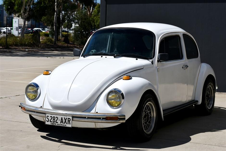 Volkswagen Beetle 303L Manual Hatchback