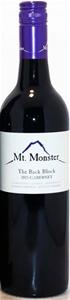Mt Monster The Back Block Cabernet 2015