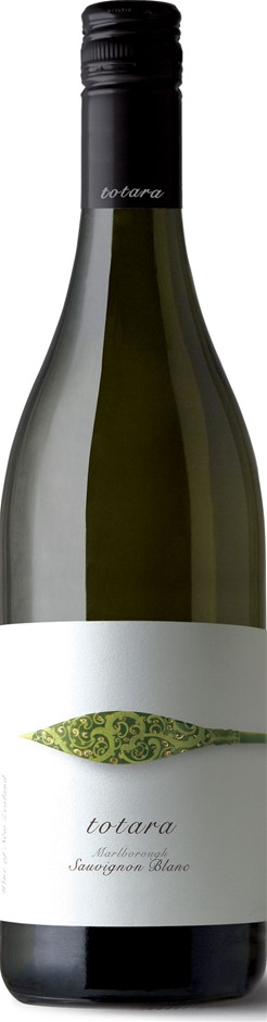 Totara Sauvignon Blanc 2018 (12 x 750mL), Marlborough, NZ.