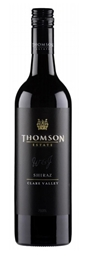 Thomson Estate W&J Shiraz 2016 (12 x 750ml) Clare Valley SA