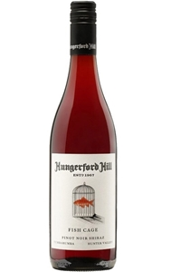 Hungerford Hill Fishcage Pinot Shiraz 20