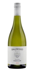 Dalwood Estate Semillon 2018 (6 x 750mL)