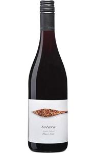Totara Pinot Noir 2017 (12 x 750mL), Mar