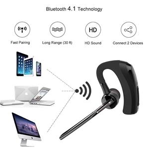 BH-820 Bluetooth Earphone Hands-free Wir