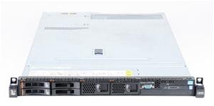 IBM X3550 M4 Rackmount Server 16-Cores 3
