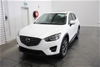 2015 Mazda CX-5 Grand Touring Turbo Diesel Automatic Wagon