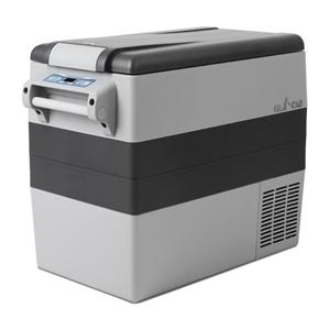 55L Portable Fridge Freezer Cooler Campi
