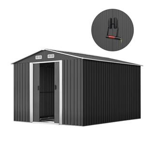 2.6x3.9x2M Cheap Shed Storage Garden She