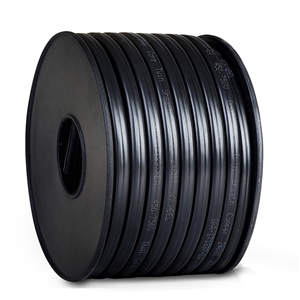 Twin Core Wire 30M 6MM SAA 2 Sheath Elec