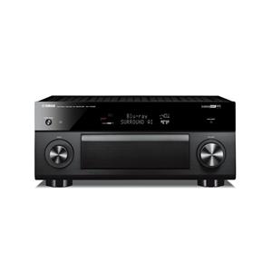 Yamaha RXV1085B 7.2ch AV Receiver (Black