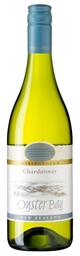 Oyster Bay Chardonnay 2018 (6 x 750mL), Marlborough, NZ.