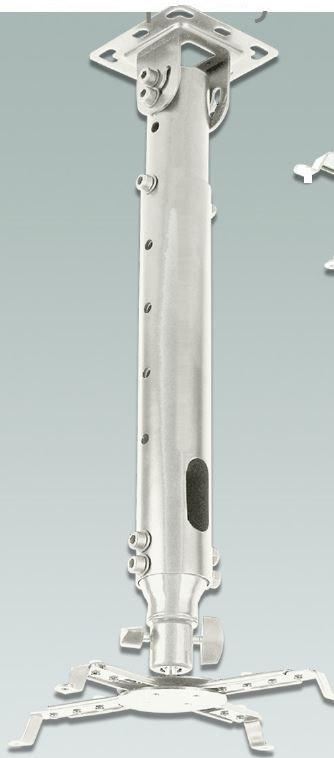 abi PJ103W Ceiling Mounts Universal Projector