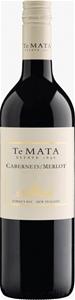 Te Mata Estate Cabernet Merlot 2017 (6 x