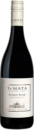 Te Mata Estate Gamay Noir 2018 (6 x 750mL), Hawke's Bay, NZ.