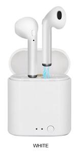 I7S TWS Wireless Bluetooth Mini Earbuds